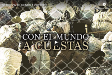 Documental: 'Con el mundo a cuestas'