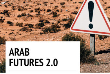 Arab futures 2.0. The road to 2030