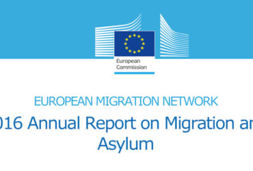 Informe What measures are in place to ensure the long-term integration of migrants and refugees in Europe?