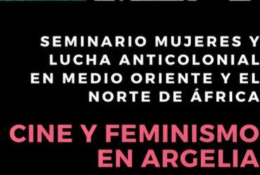 [Vídeo] Seminari Cine y feminismo en Argelia